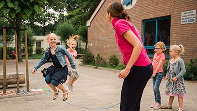 Buitenschoolse opvang bij Fris! Kinderdagverblijven - Fris! Kinderdagverblijven