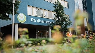 Fris! kinderdagopvang locatie De Bloemenweide - Fris! Kinderdagverblijven
